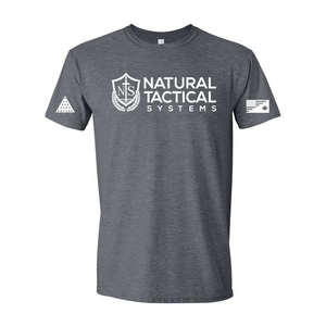 Grey or Black T-Shirt